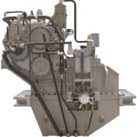 reintjes custom gearbox