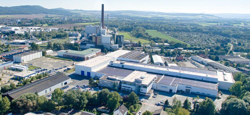 Reintjes Factory