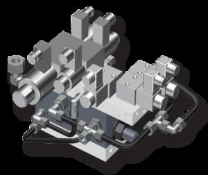 reintjes gearbox control valve