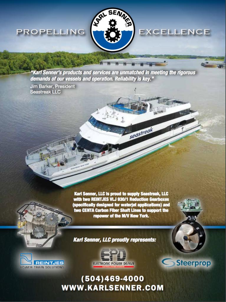 workboat magazine