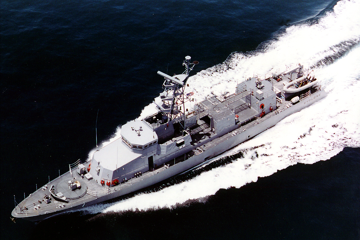 navy and governmental vessel